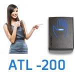 Contactless switch ATL-200